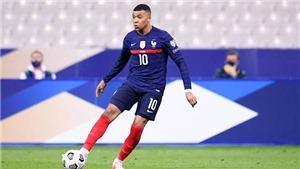 Mbappe được an ủi dù khiến Pháp bị loại khỏi EURO