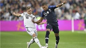 Xem trực tiếp bóng đá Pháp vs Đức EURO 2021 ở đâu, kênh nào, VTV6 hay VTV3?