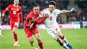 Nhận định Xứ Wales vs Đan Mạch (VTV6 VTV3 trực tiếp): Đan Mạch tiếp tục hành trình cổ tích