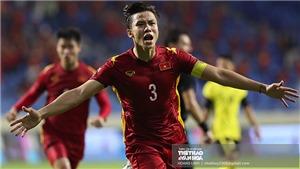Việt Nam có tỷ lệ dự đoán chiến thắng cao hơn UAE