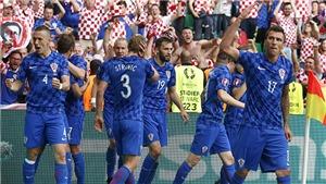 Video clip bàn thắng trận Croatia vs CH Séc. Kết quả bóng đá EURO 2021