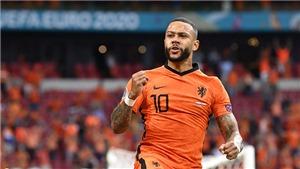VTV3 - Xem trực tiếp bóng đá hôm nay Hà Lan vs Bắc Macedonia EURO 2021. Trực tiếp VTV3