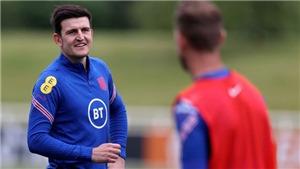 Bóng đá hôm nay 17/6: Ý trở thành đội đầu tiên đi tiếp ở EURO. Maguire đã sẵn sàng ra sân