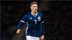 Xem trực tiếp bóng đá Scotland vs CH Séc EURO 2021 ở đâu, kênh nào, VTV6 hay VTV3?