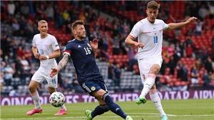 TRỰC TIẾP bóng đá Croatia vs CH Séc. VTV6, VTV3 trực tiếp EURO 2021 hôm nay