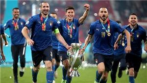 Những cận vệ siêu cấp của nhà vua Ý