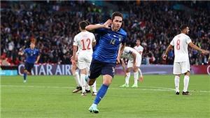 Hành trình đến vinh quang của tuyển Ý