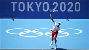 Tin Olympic 25/7: Djokovic than phiền về thời tiết. Lướt sóng ra mắt Olympic