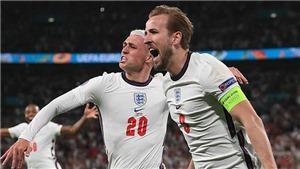 Bóng đá hôm nay 8/7: Kane đưa Anh vào chung kết EURO. Neymar chỉ trích CONMEBOL