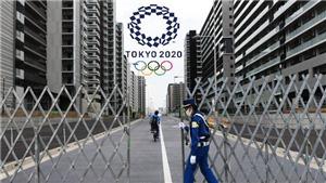 Tin Olympic 17/7: Làng Olympic có ca Covid-19 đầu tiên. VĐV Brazil bị cấm thi đấu vì doping