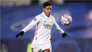 Vụ Varane gia nhập MU: 'Quỷ đỏ' đã bắt đầu đàm phán với Real Madrid