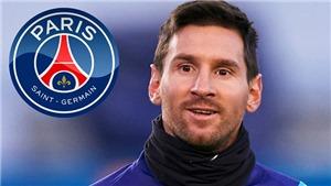 Messi nhận lương cao nhất PSG, dù đã giảm so với Barcelona