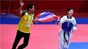 Olympic 2021: Thái Lan vẫn là anh cả của Đông Nam Á