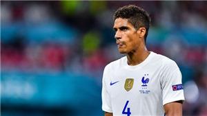 Bóng đá hôm nay 18/7: MU đạt thỏa thuận với Varane. U23 Đức bỏ trận đấu vì bị phân biệt chủng tộc