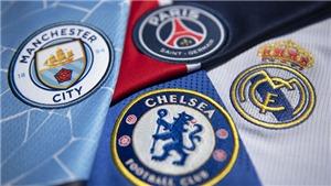 Chelsea và Man City dẫn đầu danh sách mua sắm trong 10 năm qua