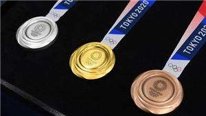 TRỰC TIẾP Olympic Tokyo 2021 hôm nay ngày 7/8 (VTV5, VTV6)