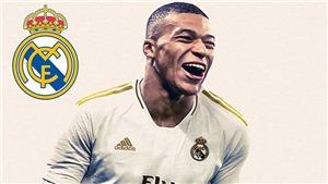 Vụ chuyển nhượng Mbappe: PSG có chịu bán Mbappe cho Real Madrid, với giá bao nhiêu?