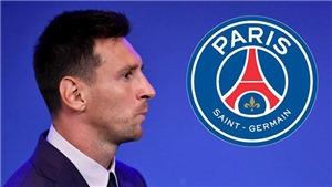 Chiêu mộ Messi, PSG ngay lập tức trở thành ứng viên số một ở Cúp C1