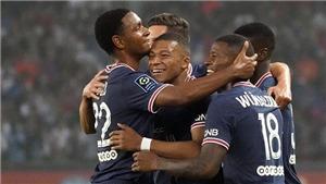 Soi kèo nhà cái Brest vs PSG. TTTT HD trực tiếp bóng đá Ligue 1 (02h00, 21/8)