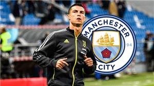 Harry Kane ở lại Tottenham, Man City chuyển hướng sang Ronaldo?