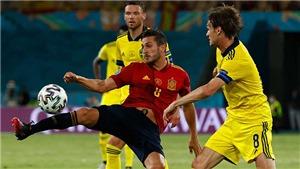 Soi kèo nhà cái Thụy Điển vs Tây Ban Nha và nhận định bóng đá vòng loại World Cup 2022 (1h45, 3/9)