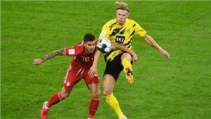 Soi kèo nhà cái Dortmund vs Bayern Munich. TTTT HD trực tiếp bóng đá Siêu Cúp Đức (01h30, 18/8)