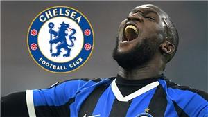 Lukaku đã tới London, chuẩn bị ký hợp đồng với Chelsea