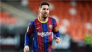 Chuyển nhượng 5/8: MU cho mượn Tuanzebe, Barca nhận viện trợ để gia hạn với Messi