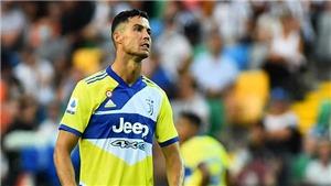 Vụ chuyển nhượng Ronaldo: Không ở lại Juventus thì đến Man City với Guardiola?