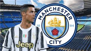 Ronaldo có thể tới Man City với mức phí 25 triệu bảng