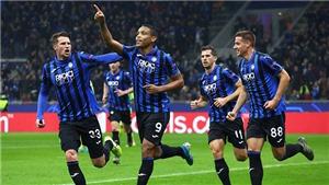 KẾT QUẢ bóng đá Atalanta 1-0 Young Boys, C1 hôm nay