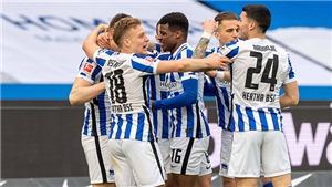 Soi kèo nhà cái Hertha Berlin vs Furth và nhận định bóng đá Bundesliga (01h30, 18/9)