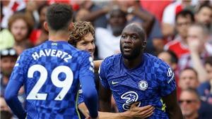 VIDEO Chelsea vs Southampton, Ngoại hạng Anh vòng 7