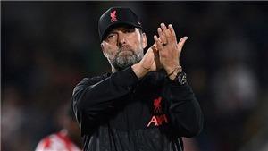 HLV Klopp thán phục Brentford, thừa nhận điểm yếu của Liverpool