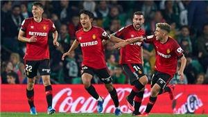 Soi kèo nhà cái  Real Mallorca vs Osasuna và nhận định bóng đá La Liga (19h00, 26/9)