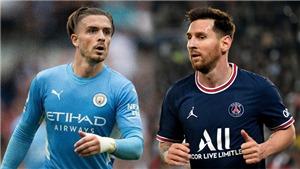 PSG vs Man City: 5 cuộc đối đầu định đoạt trận đại chiến