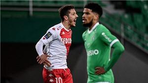 Soi kèo nhà cái Monaco vs St Etienne và nhận định bóng đá Ligue 1 (00h00, 23/9)