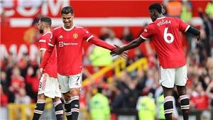 MU: Ronaldo về, Pogba còn thăng hoa hơn nữa
