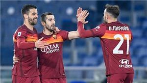 Soi kèo nhà cái Roma vs Udinese và nhận định bóng đá Serie A (1h45, 24/9)