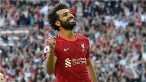 Chuyển nhượng Liverpool: Salah đòi lương khủng, gấp đôi Van Dijk, bỏ xa Ronaldo