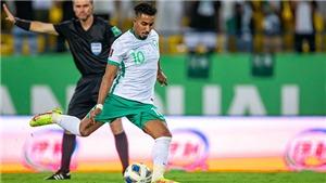 TRỰC TIẾP bóng đá Oman vs Ả Rập Xê Út, vòng loại World Cup 2022 (23h00, 7/9)