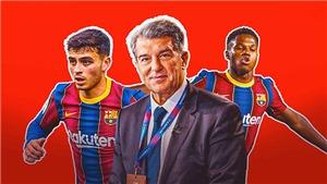 Barcelona liệu đủ sức đánh bại Real Madrid?