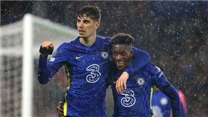 TRỰC TIẾP bóng đá Chelsea vs Norwich, Ngoại hạng Anh (18h30, 23/10)