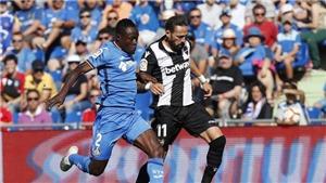 Soi kèo nhà cái Levante vs Getafe. Nhận định, dự đoán bóng đá La Liga (23h30, 16/10)