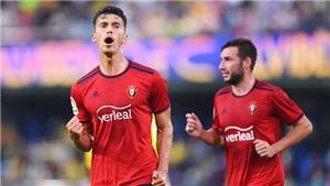 Soi kèo nhà cái Osasuna vs Granada. Nhận định, dự đoán bóng đá Tây Ban Nha (2h00, 23/10)