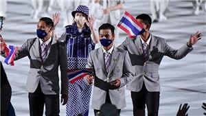 Thái Lan và Indonesia lĩnh án phạt nặng sau khi bị phát hiện gian lận doping