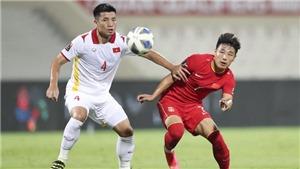 Việt Nam chưa có duyên với VAR: 2 bàn thắng của Trung Quốc đều không việt vị