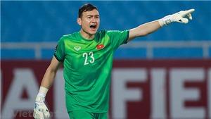 Báo Trung Quốc chỉ ra điểm yếu của đội tuyển Việt Nam