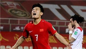 Ngôi sao Trung Quốc đặt mục tiêu thắng Việt Nam