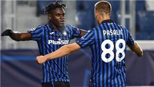 Soi kèo nhà cái Atalanta vs Udinese. Nhận định, dự đoán bóng đá Ý (17h30, 24/10)